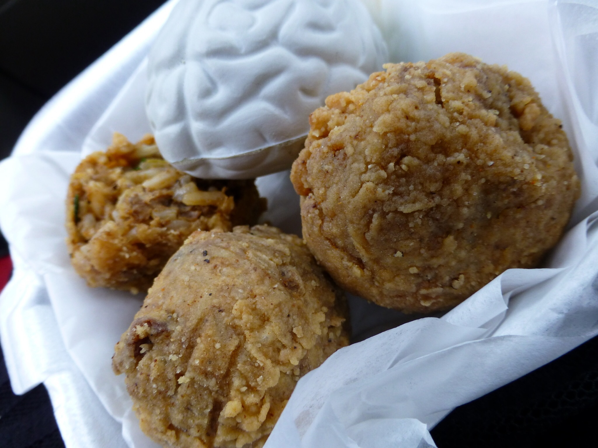 Boudin Balls Recipes — Dishmaps